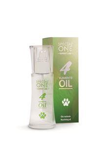 Obrázek   4 Elements Oil – 50 ml